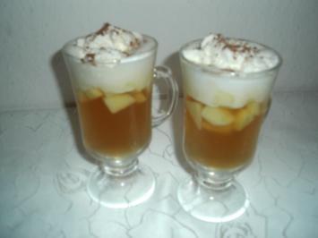 Apfelpunsch - Rezept