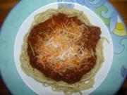 Spaghetti alla Stella - Rezept