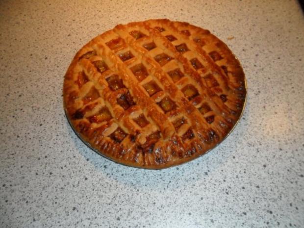 Mailänder (Kuchen) - Rezept