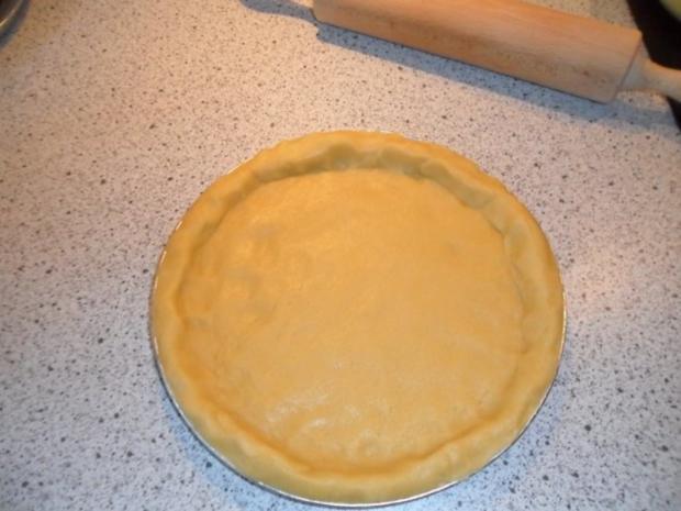 Mailänder (Kuchen) - Rezept - Bild Nr. 5