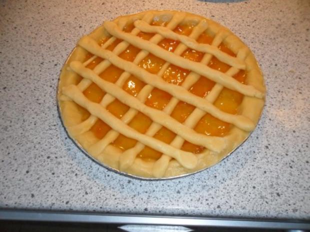Mailänder (Kuchen) - Rezept - Bild Nr. 6