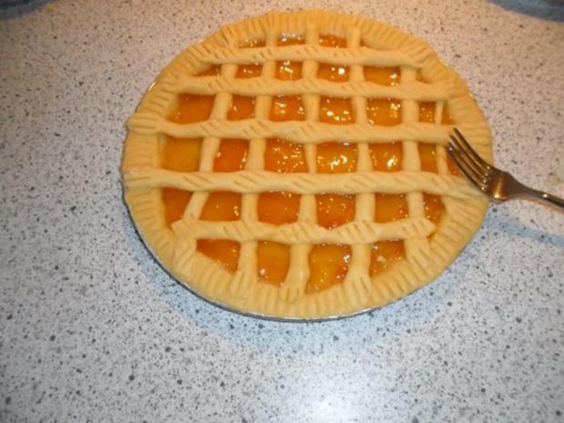 Mailänder (Kuchen) - Rezept - Bild Nr. 7