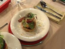 Cheeseburger de Luxe à la Henssler - Rezept