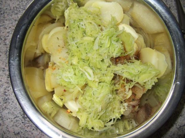 kartoffelsalat für 6 personen