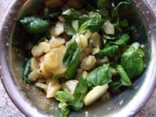 Kartoffelsalat 7. Dieter´s Art - Rezept