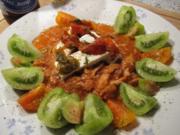 Blitz-Abendessen - Rezept