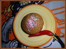 Coca Cola-Muffins mit feurigem Pfiff - Rezept