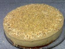 Bananen-Torte - Rezept