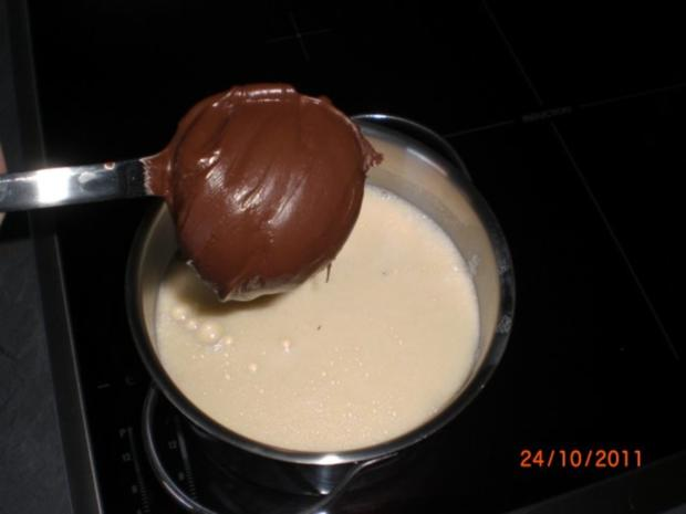 Nutellaeis - Rezept - Bild Nr. 6