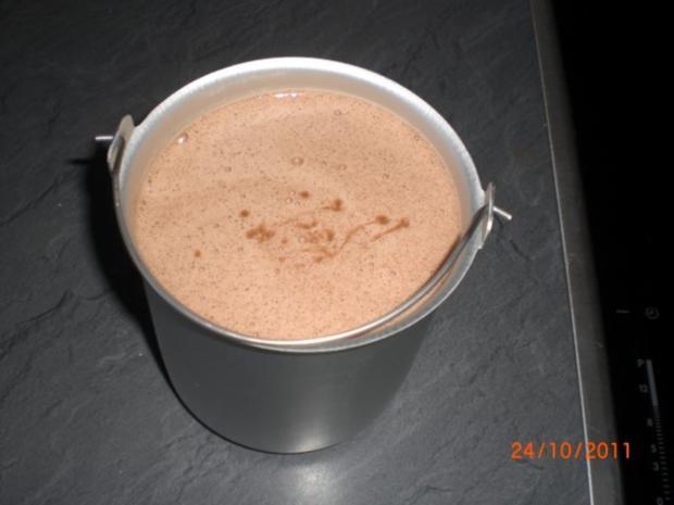 Nutellaeis - Rezept - Bild Nr. 8