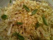 Nightcookers Chinakohlsalat chinesisch - Rezept