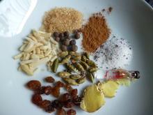 Gewürzmischung für Apfelstrudel und Apfelkuchen - Rezept - Bild Nr. 2112