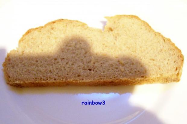 Backen: Dinkel-Roggen-Joghurt-Brot - Rezept - Bild Nr. 2