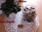 Mozartkugeln - Rezept