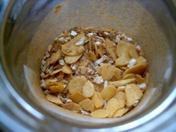 Kartoffel Gewürzmischung - Rezept