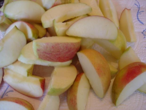 Apfelstrudel - Rezept - Bild Nr. 5