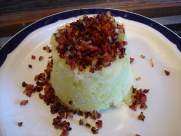 Schlesische Kartoffeln - Rezept