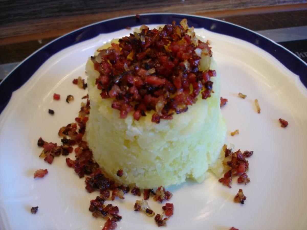 Bilder für Schlesische Kartoffeln Rezept