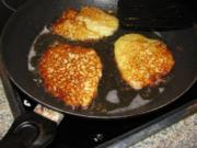 Riefkooche, Kartoffelpuffer, Reibekuchen, Towuckenpowes oder auch XXL- Rösti ;-) - Rezept