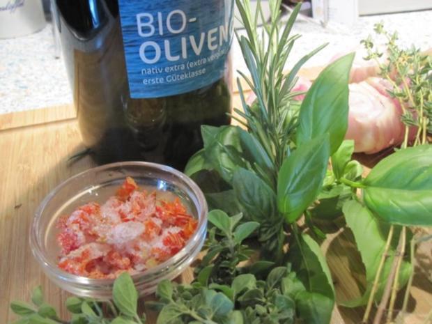 Bunte Tomaten-Chili-Suppe - Rezept - Bild Nr. 5