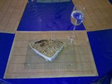 Abendbrot: Pide/türkisches belegtes Fladenbrot aus dem Waffeleisen - Rezept