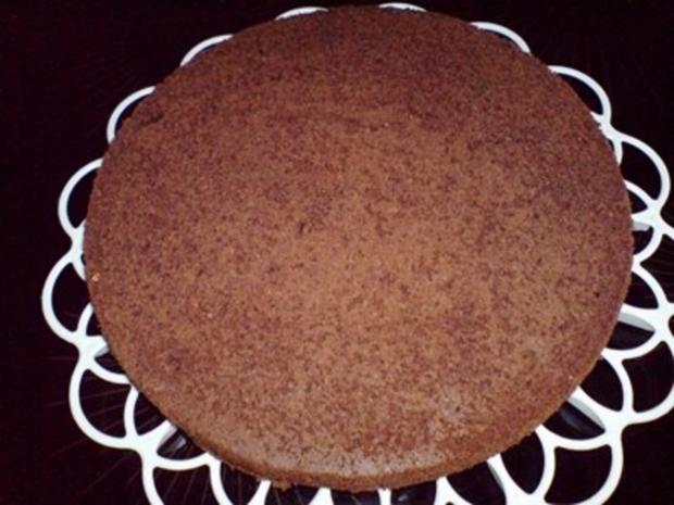 Kuchen - Hobelspänetorte - Rezept - Bild Nr. 4