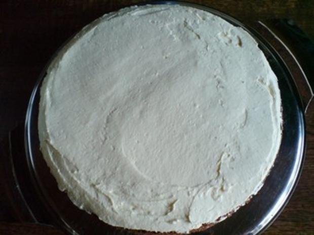 Kuchen - Hobelspänetorte - Rezept - Bild Nr. 6