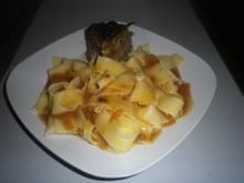 Wirsing - Hack - Kuchen - Rezept