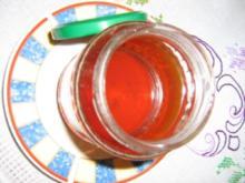 Selbstgemachter Honig aus Lowenzahn Bluten - Rezept
