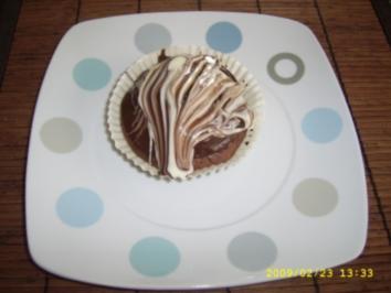 Baileys  Muffins - Rezept