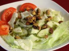 Orientalischer Salat - Rezept