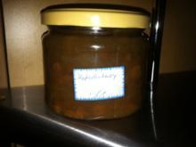 Apfelchutney - Rezept