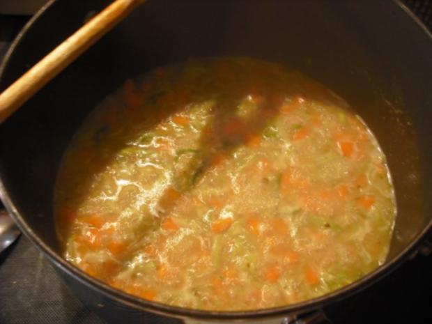 Kürbissuppe mal anders - Rezept - Bild Nr. 2