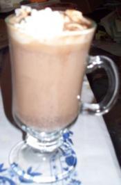 Russische Schokolade - selbstgekocht - Rezept