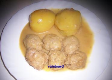 Kochen: Königsberger Klopse - Rezept