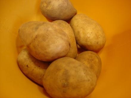 Kartoffelpüree Variationen - Rezept