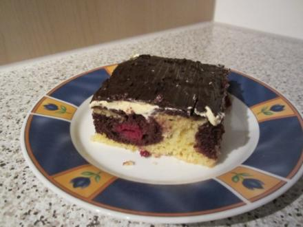 Mach-die-Welle-Kuchen - Rezept