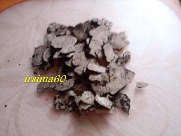 Rührei mit schwarzen Trüffeln - Rezept - Bild Nr. 4