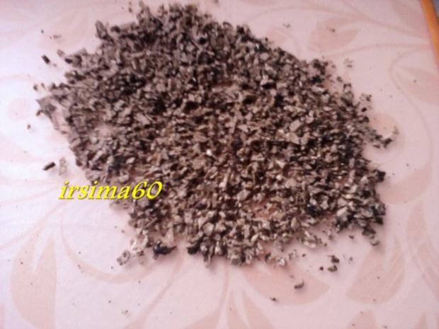 Rührei mit schwarzen Trüffeln - Rezept - Bild Nr. 5