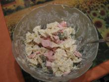 Nudelsalat Asmodis - Rezept