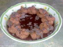 Herren-Pudding - Rezept