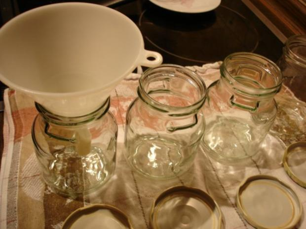 Glühwein Gelee - Rezept - Bild Nr. 10