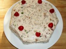 Cassata - Torte - Rezept