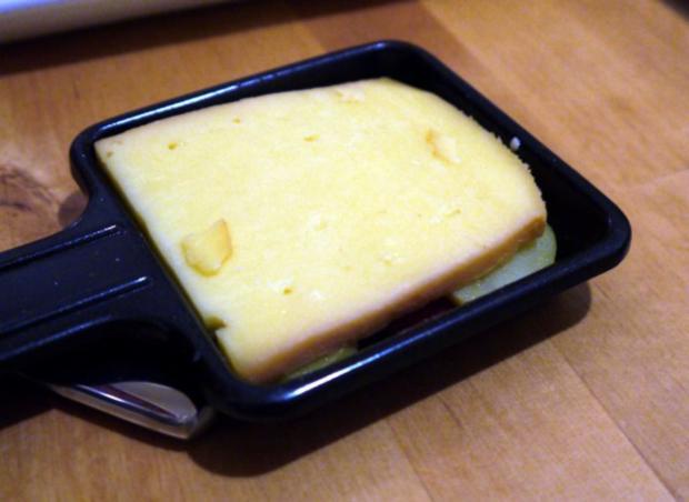 Raclette-Variationen - Rezept - Bild Nr. 6