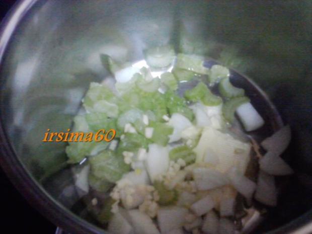Maronen - Creme - Suppe - Rezept - Bild Nr. 3