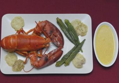 Nyadua Lobster (Mo Asumang) - Rezept - Bild Nr. 9