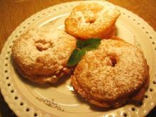 Apfel-Beignets ... - Rezept