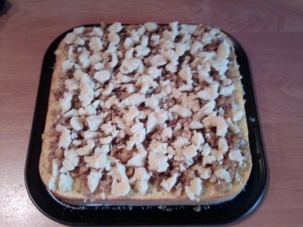 Walnuss-Kuchen - Rezept - Bild Nr. 3