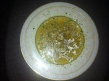 Hühnersuppe gourmet für Genießer - Rezept
