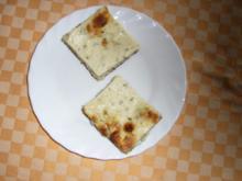 Zwiebel-Speckkuchen - Rezept